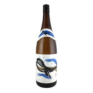 くじらのボトル 芋焼酎 25度 1800ml 大海酒造