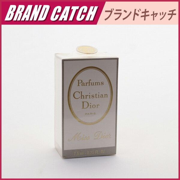 ディオール ミスディオール パルファム 7.5ml【ディオール 香水】Chistian Dior クリスチャン・ディオールMiss Dior ミスディオールPARFUM パルファム 7.5ml【未開封】香水