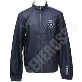 【アウトレット】ランボルギーニ メンズ ファーストクラス ドライビング リバーシブル ジャケット(XSサイズ)9010519NNB066