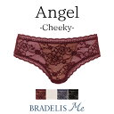 ■ブラデリスニューヨーク Angel Cheeky(エンジェル チーキー) BRADELIS Me BRNY