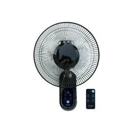 【送料無料(一部地域を除く)】TEKNOS「壁掛け扇風機 30cm壁掛けフルリモコン扇風機 KI-W302RK」KI-W302-RK/KI-W-302-RK/KIW302RK