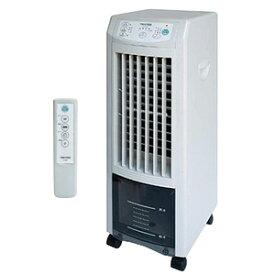 【送料無料(一部地域を除く)】TEKNOSテクノス「冷風扇 テクノイオン搭載リモコン冷風扇風機 TCI-007」