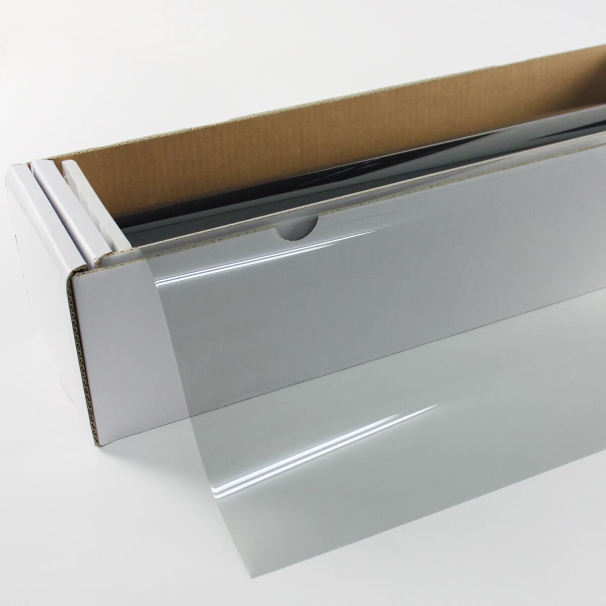 ウィンドウフィルム 窓ガラスフィルム スーパーUV400ニュートラル70(71%) 50cm幅×30mロール箱売 遮熱フィルム 断熱フィルム UVカットフィルム ブレインテック Braintec