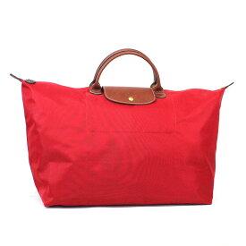ロンシャン LONG CHAMP トラベルバッグ XL ル・プリアージュ ルージュ レッド 赤 Le Pliage Travel Bag XL Rouge L1625 089 545
