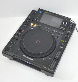 ★Pioneer パイオニア CDJ-2000 CDJプレーヤー 2009年製★