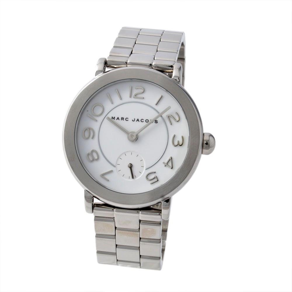 マークジェイコブス MARC JACOBS MJ3469 RILEY ライリー レディース 腕時計【MARC JACOBS】【新品】【Brandshop IL】