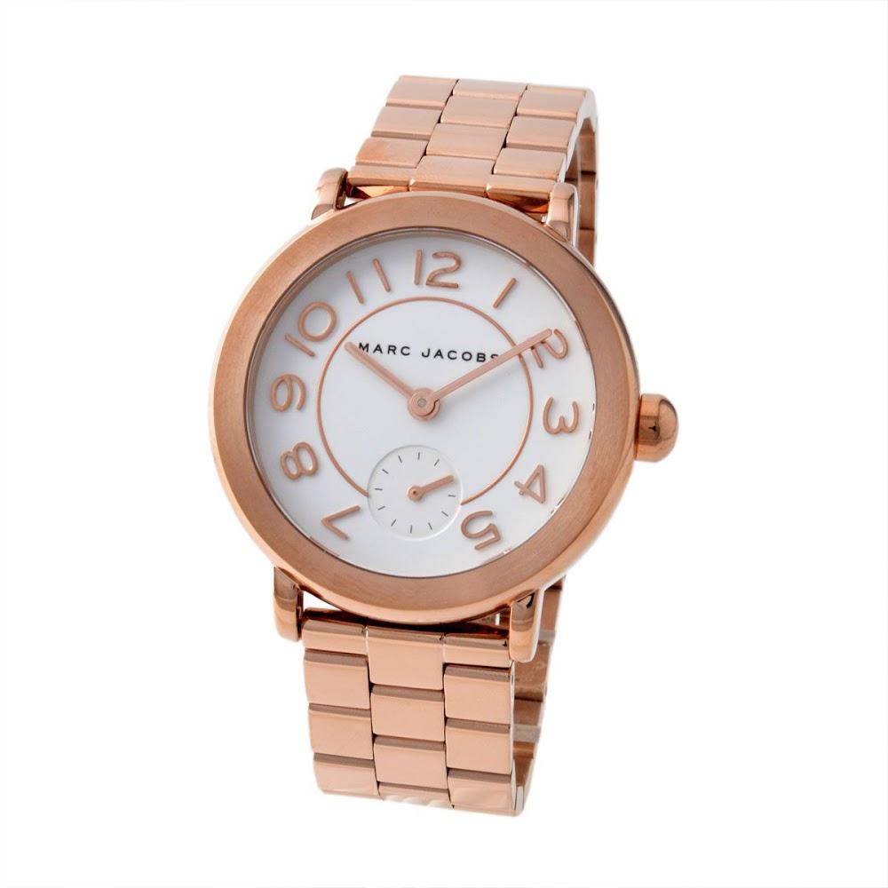 マークジェイコブス MARC JACOBS MJ3471 RILEY ライリー レディース 腕時計【MARC JACOBS】【新品】【Brandshop IL】