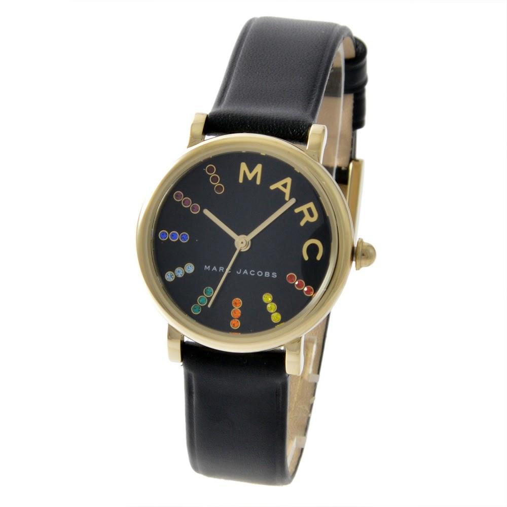 マークジェイコブス MARC JACOBS MJ1592 クラシック レディース 腕時計【MARC JACOBS】【新品】【Brandshop IL】