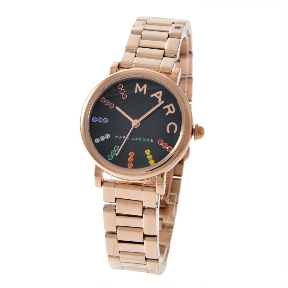 マークジェイコブス MARC JACOBS MJ3569 クラシック レディース 腕時計【MARC JACOBS】【新品】【Brandshop IL】