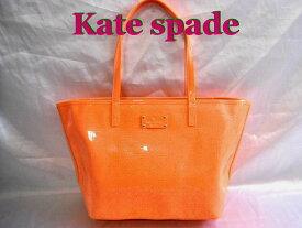 kate spade ケイトスペード トートバッグ 肩掛けOK ジップトップ【未使用】【中古】【新品】
