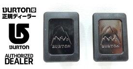 ■新商品登場!BURTON/バートン・TNT【Channel Plugs/チャンネル プラグ】カラー:Mountain Logo
