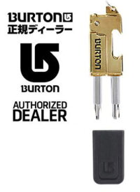 ■BURTON/バートン・TNT【EST TOOL】カラー:BLACK/Gold