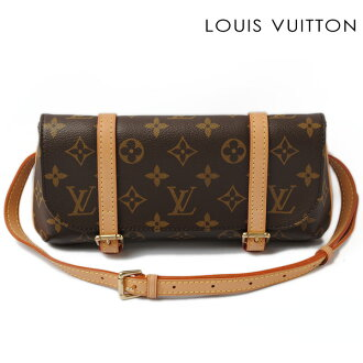 LOUIS VUITTON 루이비통 바디 백/허리 파우치/클러치 가방 2way 모노 그램 핸드백 마 르 M51159