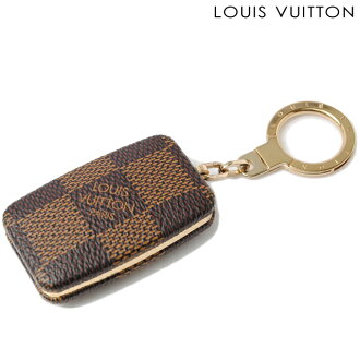 Louis Vuitton LOUIS VUITTON key ring key ring astropil M66186 Damier light with