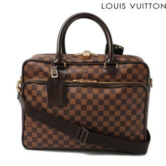 Louis Vuitton 挎包 / Icare N23252 双色格子公文包,商务包路易 · 威登
