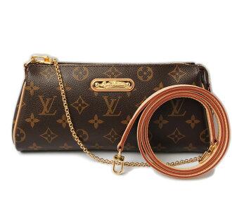 louis vuitton clutch bag. monogram louis vuitton shoulder bag / clutch louis vuitton eva m95667 strap with 2-way
