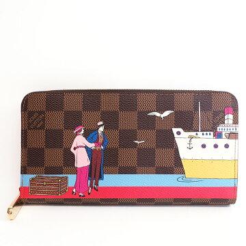 We Buy your LOUIS VUITTON DAMIER Zippy Wallet!! b4e2ef4f30306