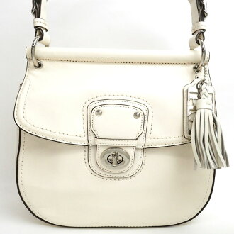 aa023d681009 BRAND SHOT TOKYO  COACH coach new Willis 2WAY shoulder bag Legacy 19132  leather Lady s handbag