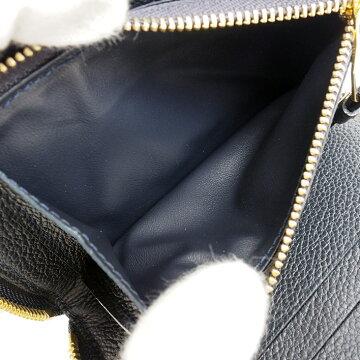 【美品】ルイヴィトンポルトフォイユ・スクレットコンパクトモノグラム・アンプラントM93430レディース【二つ折り財布】【中古】