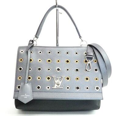 [Almost new] Louis Vuitton Lock Me IIM42863 Ladies [Handbag] [Used]