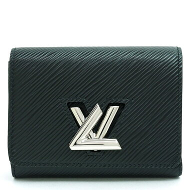 [Unused / New] Louis Vuitton Portofeuil Twist Compact Epi M64414 Ladies [Folded Wallet] [Used]