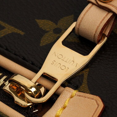 【ほぼ新品】ルイヴィトンオランプモノグラムM40580レディース【ショルダーバッグ】【中古】