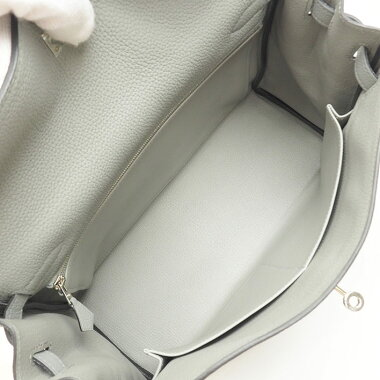 【未使用品・新古品】エルメス32シルバー金具ケリー【ハンドバッグ】【中古】