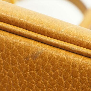 Hermes 35 Gold Hardware Birkin [Handbag] [Used]