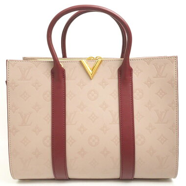 [Almost new] Louis Vuitton Very Tote MMM42888 [Tote] [Used]