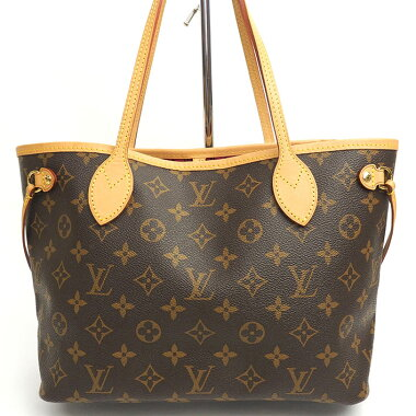 [Good Condition] Louis Vuitton Neverfull PM Monogram M41178 [Tote Bag] [Used]