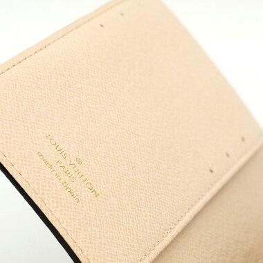 【美品】ルイヴィトンアジェンダ・コアラPMモノグラムR21013手帳カバー【小物・雑貨】【中古】