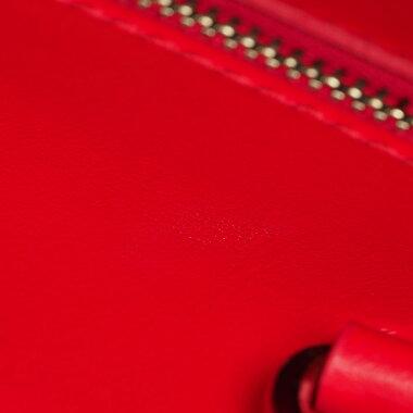 [Almost new] Christian Louboutin Paloma Medium Blue x Pearl Mix 2WAY Shoulder [Handbag] [Used]