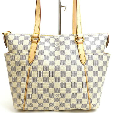 [Almost new] Louis Vuitton Totally PM Damier Azur N41280 [Tote] [Used]