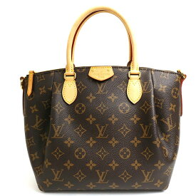 [Carefully selected products] [Used] [Good Condition] Louis Vuitton Turen PM Monogram M48813 [Handbag]