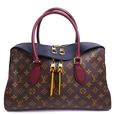 [Almost new] Louis Vuitton Tuileries Tote Monogram M43439 [Tote] [Used]