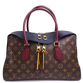 [10% OFF in Rakuten Super SALE] [Up to P39 times in entry] [GOODA published] [Selected products] [Used] [Almost new] Louis Vuitton Tuileries Tote Monogram M43439 [Tote Bag]