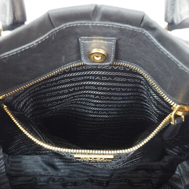 [美 品] Prada 2 Way Tote BN 1621 [Shoulder bag] [Pre]