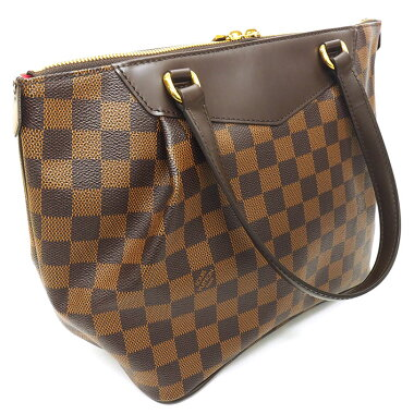 [Pre] Louis Vuitton Westminster PM Damier N41 102 [Tote bag] [pre-owned]