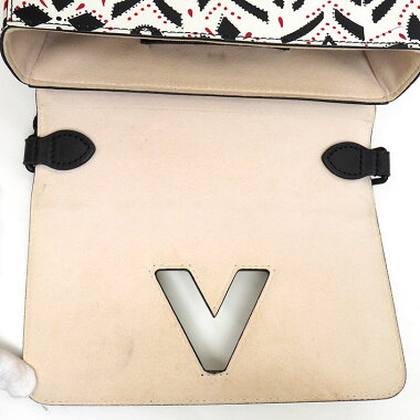 [Pre] [beautiful goods] Louis Vuitton Twist MM 2015 Limited M50825 [Shoulder bag] [Pre]