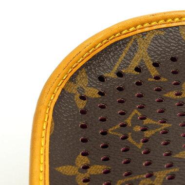 [Pre] [beautiful goods] Louis Vuitton Musette Monogram Perfo M95172 [Shoulder bag] [Pre]