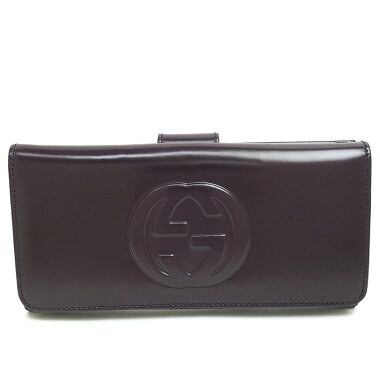 ea4f64d64bfd The Best Place to Sell Branded Items!, Sell GUCCI Wallet! JEWEL CAFE ...
