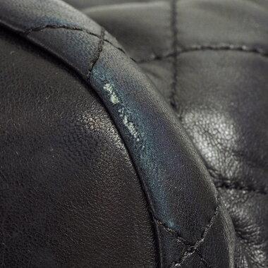 [Pre] [Goods] Chanel gatherer bag Matrasse stitched chain shoulder Matrasse [Handbag]