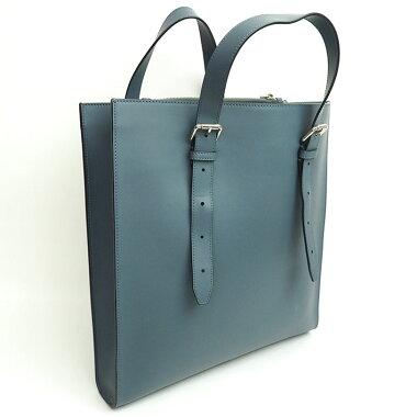 [Used] [Good Condition] Fendish Smooth Leather Tote Handbag 7VA4167OR [Tote Bag]