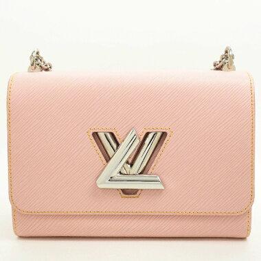 [Used] [Good Condition] Louis Vuitton Twist MM Epi M50380 [Shoulder Bag]