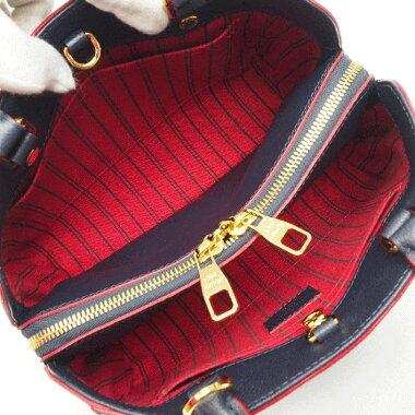 [Used] [Good Condition] Louis Vuitton Montaigne BB Monogram Anplant M42747 [Handbag]