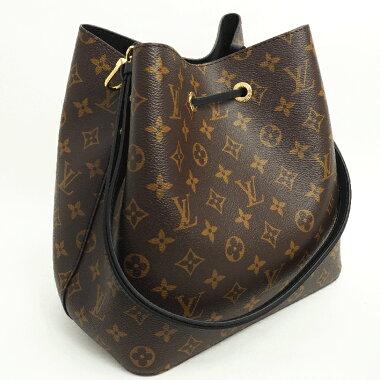 [Pre-owned] [Almost new] Louis Vuitton neonoe monogram M44020 [Shoulder bag]