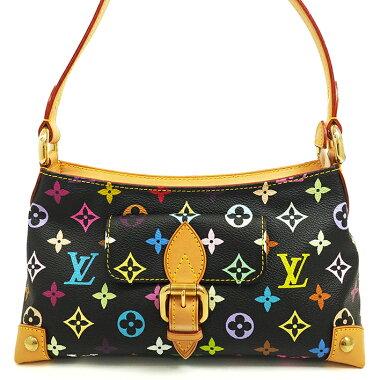 [Used] [Good Condition] Louis Vuitton Eliza Monogram Multi Color M40099 [Shoulder Bag]