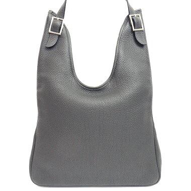 [Used] [Good Condition] Hermes PM Shoulder Silver Hardware Masai [Shoulder Bag]