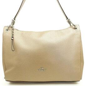 [Used] [Unused / New Used] Coach 2WAY Shoulder Bag Crossbody Bag Silver Hardware Mia F29137 [Handbag]