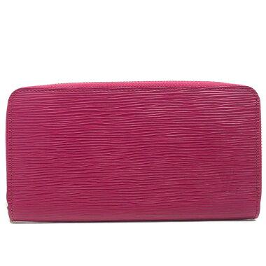 [Pre] [goods] Louis Vuitton Zippy Wallet Epi M61858 [long wallet]